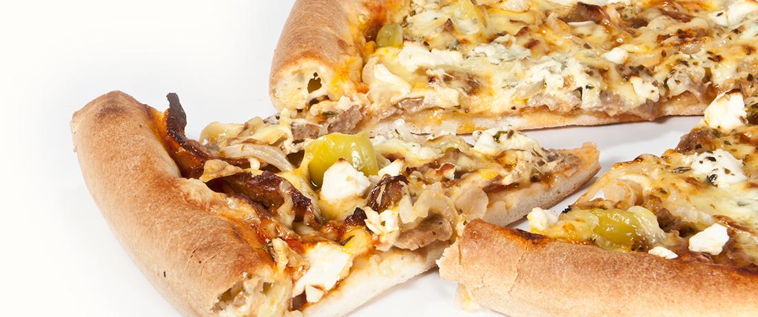 Mr.Greek Gyros Pizza Mediterran