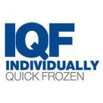 IQF Tiefkühlung Individual Quick Freezing